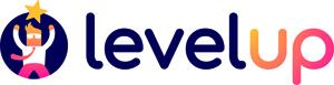 logo level up agence marketing digital