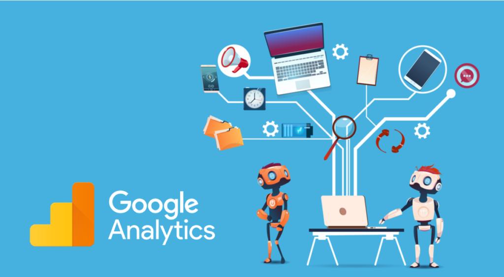 google analytics cover